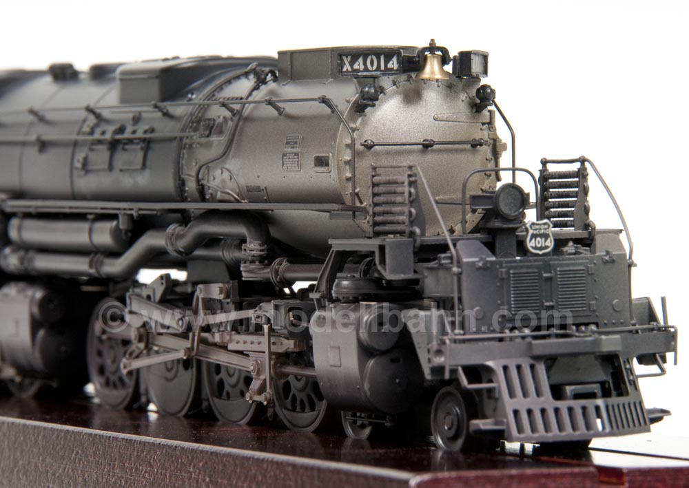 Locomotives For Sale >> Marklin 37995 - Union Pacific 4014 Big Boy - mFX Digital w/ Sound - Marklin For Sale ...